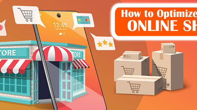 How to optimize your online store