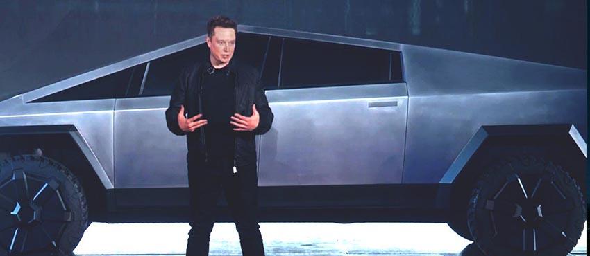 Elon Musk, Billionare, Forbes