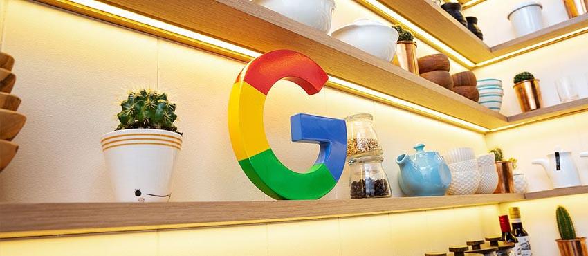 Google, sustainable, e-waste